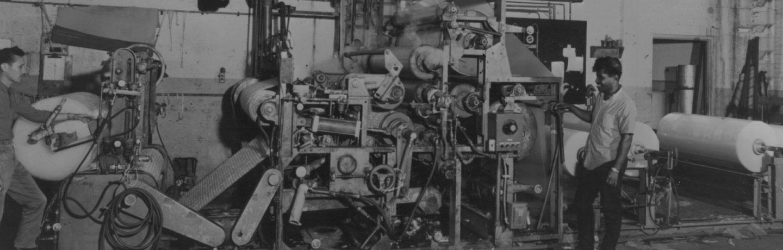 History of Sealed Air