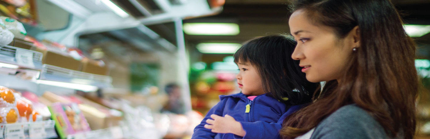 Efficient poultry supply chain in China with WWF