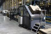 I-Pack automated packaging void reduction