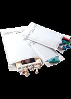 Jiffylite Bubble wrap envelopes provide maximum air retention and cushioning power