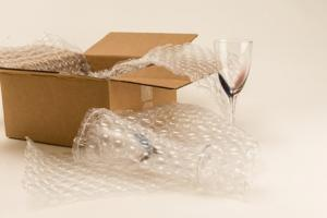 Bubble Wrap protects your most valuable goods