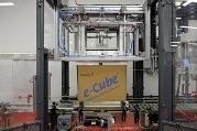 e-cube automated system packaging